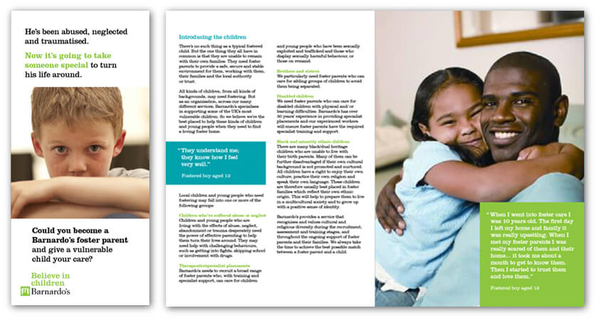 Social-and-Local-Barnados-Children-Services-Advert