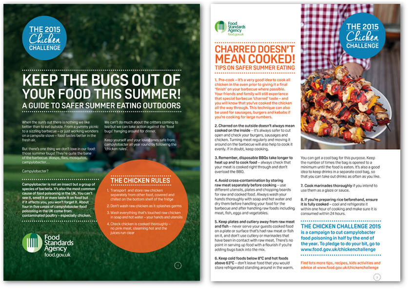 Social-and-Local-Food-Standards-Agency-Brochure