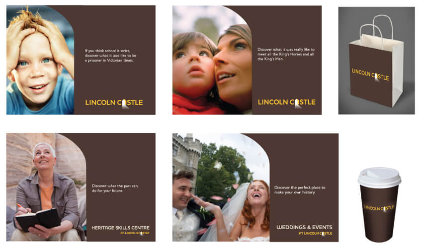 Social-and-Local-Lincoln-Castle-Case-Study-Brochure