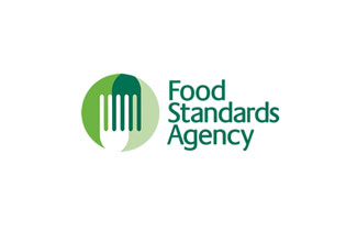 Food Standards Authority Logo