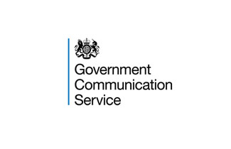 Government Communication Services Logo