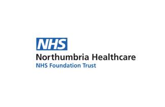 NHS Northumbria Logo
