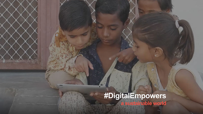 Tata Digital Empowers