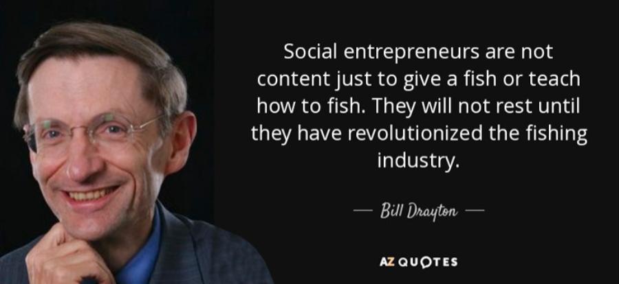 Social Business, Social Value Agency, Social Entrepreneurs
