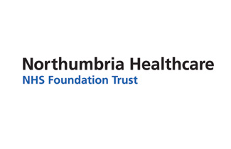 NHS Northumbria Logo