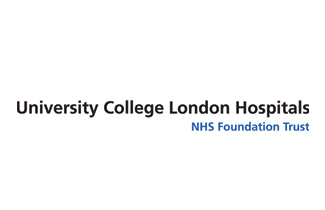 NHS University College London Logo