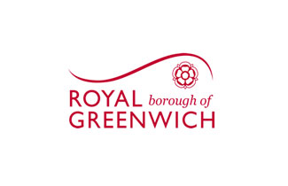 Royal Borough of Greenwich Logo