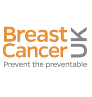 Breast Cancer UK Logo